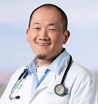 Photo of Richard Tsai, MD