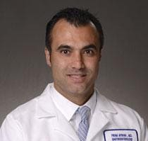Photo of Payam Afshar, MD