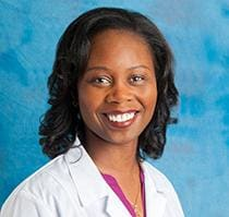Photo of Opeyemi Elaine Lamikanra, MD