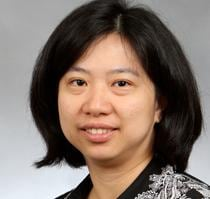 Photo of Grace K. Kaw, MD