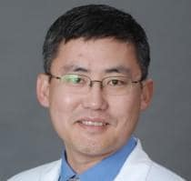 Photo of Steve Chan Woo Park, MD