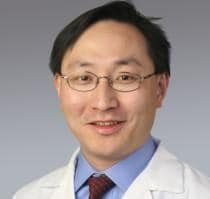 Photo of Charlton Wong, MD