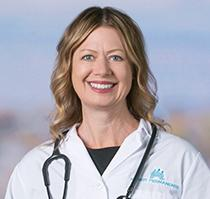 Photo of Tracy Ellen Lippard, MD