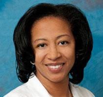 Photo of Annette M. Miles, MD