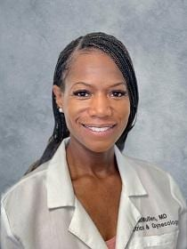 Photo of Meredith Edwina McMullen, MD