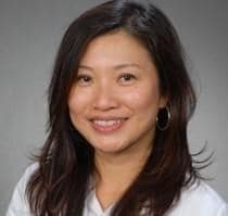 Photo of Angela Vivian Wong, MD