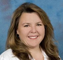 Photo of Tina R. Robinson, MD