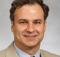 Photo of Jonathan Charles Samuel, MD MPH