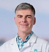 Photo of Chad Derosa, MD