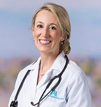 Photo of Keri J. Propst, MD