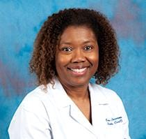 Photo of Brenda J. Carr, MD