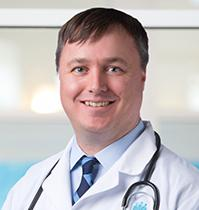 Photo of Benjamin James Erickson, MD