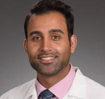 Photo of Zubair Ali, MD