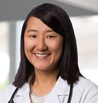Photo of Alice Michelle Wood, MD