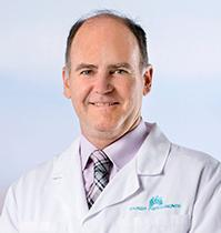 Photo of Andrew M. Muckle, MD