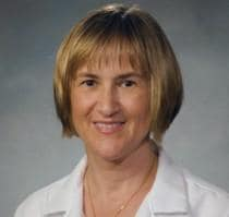 Photo of Kathryn A. Fogarty, MD