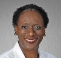 Photo of Juanita Louise Watts, MD