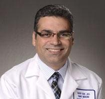 Photo of Nader Sam, MD