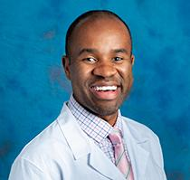Photo of Oluwasheyi Akin Ayeni, MD