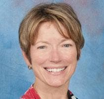 Photo of Deborah L. Scopp, LCSW