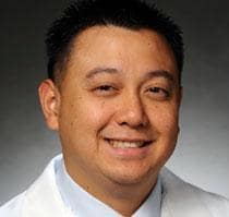 Photo of Jonathan Szuwei Lin, MD