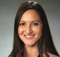 Photo of Jillian Joanna Mortashed, MD
