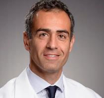 Photo of Amir Hossein Nejad, MD