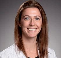 Photo of Ashley Landon Brown, MD