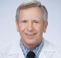 Photo of Paul M. Glen, MD