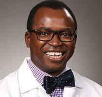 Photo of Adetunji F. Adegboyega, MD