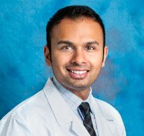 Photo of Samir G. Patel, MD