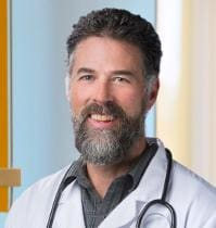 Photo of Gregory J. Myers, MD