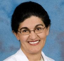 Photo of Elham M. Syed, MD