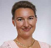 Photo of Katrin Book, MD
