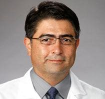 Photo of Benjamin Montoya, MD