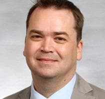 Photo of Steven T. Grandt, MD
