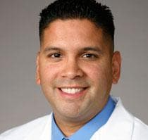 Photo of Frank Harold Marquez, MD